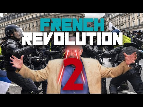 The Second French Revolution (with Richard Wolff)