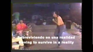 FAMOUS SALSA SONGS TRANSLATED INTO ENGLISH 4 - El Dia De Mi Suerte - Hector Lavoe