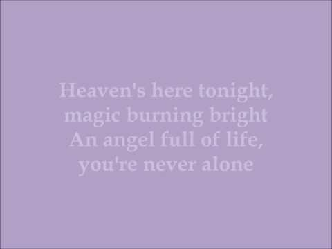 Dream on A Star - Kadie Hodges (Dance Moms) - Lyrics
