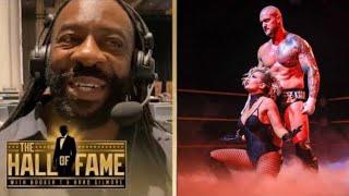 Booker T Does Not Understand Fan Backlash To Karrion Kross' WWE RAW Loss