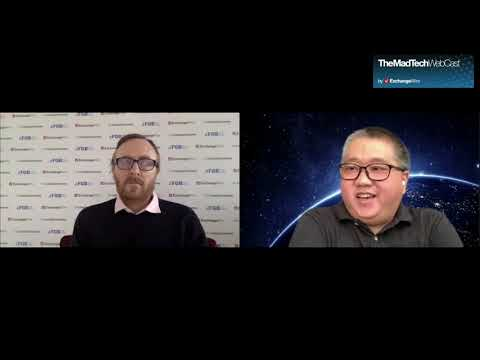 The Evolution of Programmatic in JAPAC, with Andy Tu