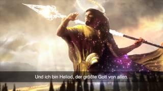 Theros Trailer - German