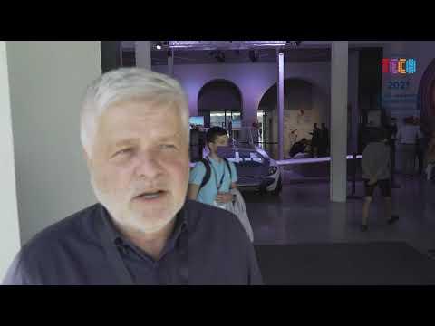 Štefan Klein Dizajnér, konštruktér, pedagóg, vynálezca AirCar