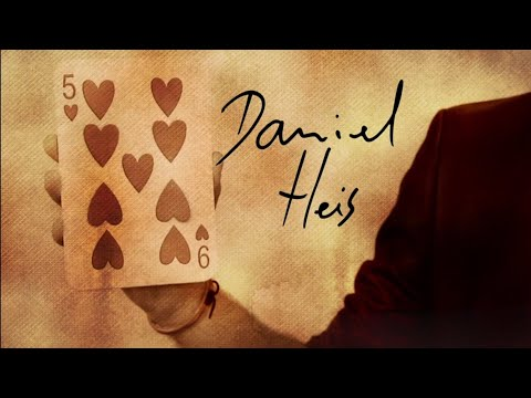 Vídeo Daniel Heis 1