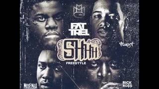 Fat Trel - Shit (Freestyle)