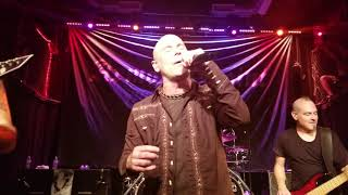 "7-21-2018 Armored Saint ""Burning Question"" @Reggie's Rock Club (Chicago show) live"