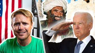 Joe Biden Praises The Taliban - Speak The Truth Ep:11