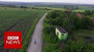 Bulgaria: A new route to Europe? BBC News