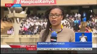 Kenya yaongoza jedwali la medali kwenye riadha za chipukizi