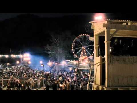 Tomorrow, When the War Began (Trailer)