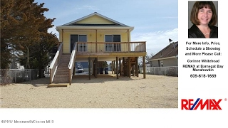 SOLD 412 Twin Lakes Boulevard, Little Egg Harbor, NJ Presented by Corinne Whitehead.