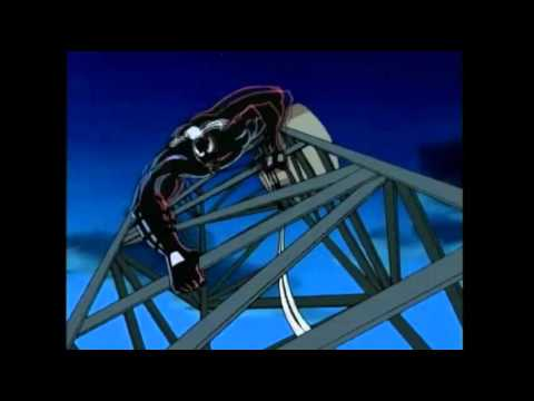 Spiderman The Animated Series Vs Venom Mp3
