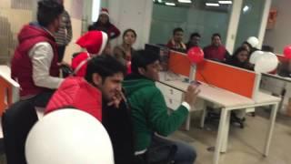 Antakshari Competition  Part 3