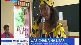 Mmea wa sumu waangamiza nyasi Kajiado: Mbiu ya KTN