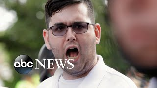 New details about Ohio man facing murder charges in Charlottesville