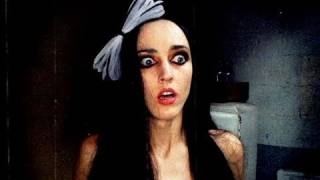 One-Eyed Doll - You're A Vampire