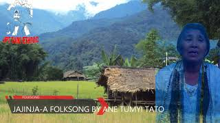 A folk song recitation by old to young childrens and youth