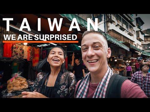 Incontri ragazza taiwanese