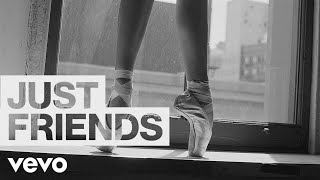 G-Eazy - Just Friends (Official Audio) ft. phem