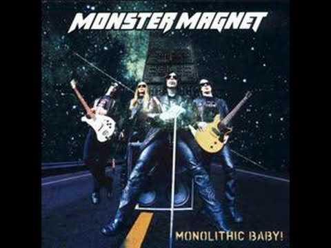 Slut Machine - Monster Magnet