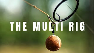 Carp Fishing Rigs: Easy To Tie, Tangle Free Universal Rig (bottom Bait, Wafter, Popup Presentation)