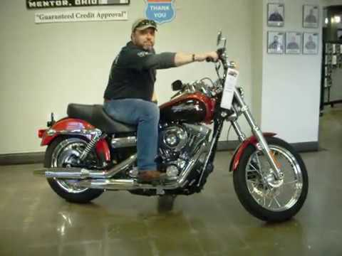 2013 Harley-Davidson Dyna® Super Glide® Custom in Mentor, Ohio