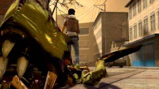 Half-Life 2: Episode One video