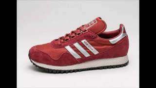 10 Favorite Classic Adidas Shoes