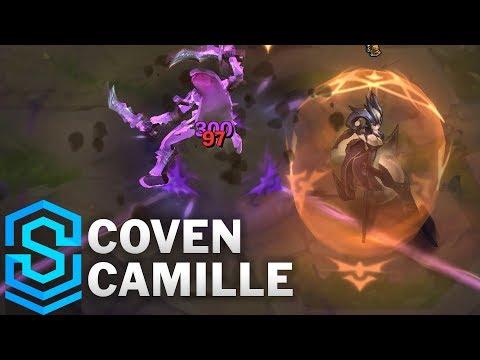 Coven Camille - LeagueSales