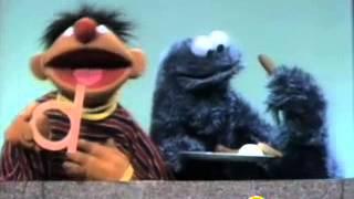 Sesame Street   Letter D