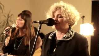 Beth Custer Ensemble - Crux of Murder - Porto Franco Files