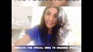 Meri Duniya Tu Hi Re   Himani Kapoor - YouTube