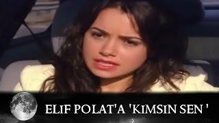 Elif, Polat'a 'Kimsin Sen' - Kurtlar Vadisi 24.Bölüm