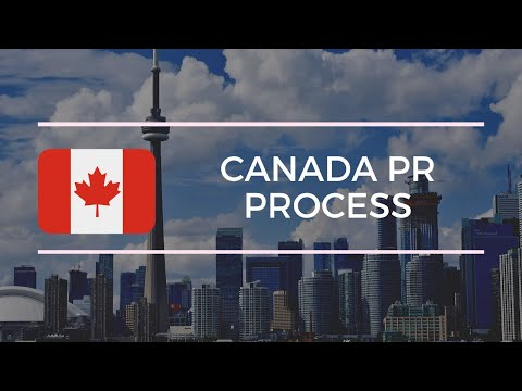 Canada Express Entry Process with links | Canada PR | Citizenship
