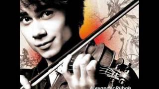 05. Funny Little World - Alexander Rybak (Album: Fairytales)