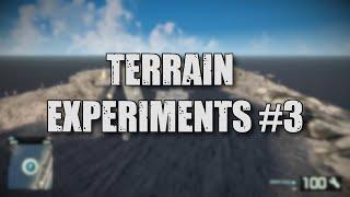 Battlefield Bad Company 2 - Terrain Experiments 3