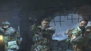 BO2: Nazi Zombies Origins Solo Introduction