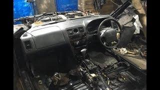Что делать с машиной если провернуло вкладыши.