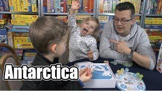 Antartica (Goula) - ab 2 Jahre ... und warum spielen es Elias und Alina?