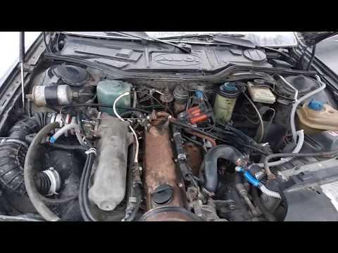 Фото к видео: Audi 2.2 Ku, Январь 5.1.1