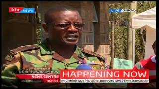 News Centre: Families called to identify bodies of six killed in Mandera attack
