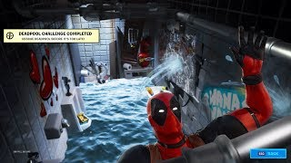 Deadpool is NOW AVAILABLE!