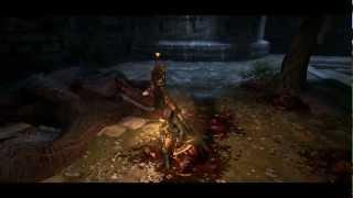 Creature e gameplay
