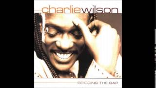Charlie Wilson - Big Pimpin feat Snoop & Nate Dogg.