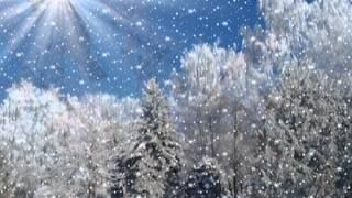 ПАДАЕТ СНЕГ оркестр Поля Мориа
