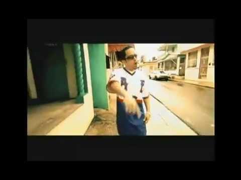 Te Suelto El Pelo - Wisin y Yandel (Video)