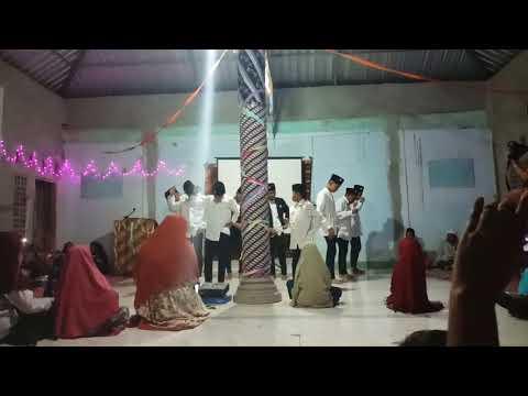 TERDABEST !!!  Sang juara nasyid  ~SMKI Futuuhal Arifin Putra