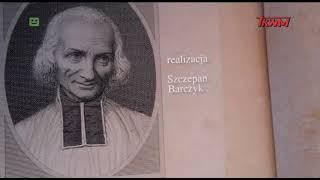 Św. Jan Maria Vianney