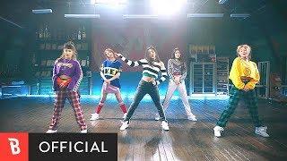 [Teaser] GIRLKIND(걸카인드) - FANCI