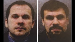 Novichok poisonings: how police think it happened